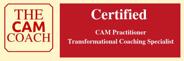 Become a Certified CAM Transformational Coach