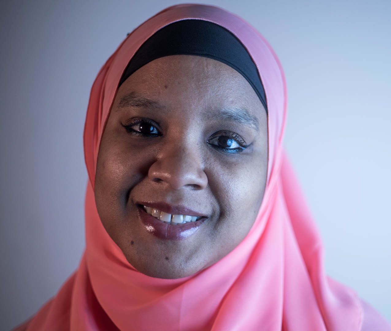 Photo of Umm Zakiyyah