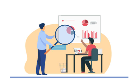 MARKET RESEARCH ANALYST COURSE