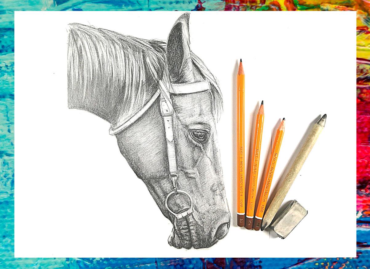 jak nakreslit kone
