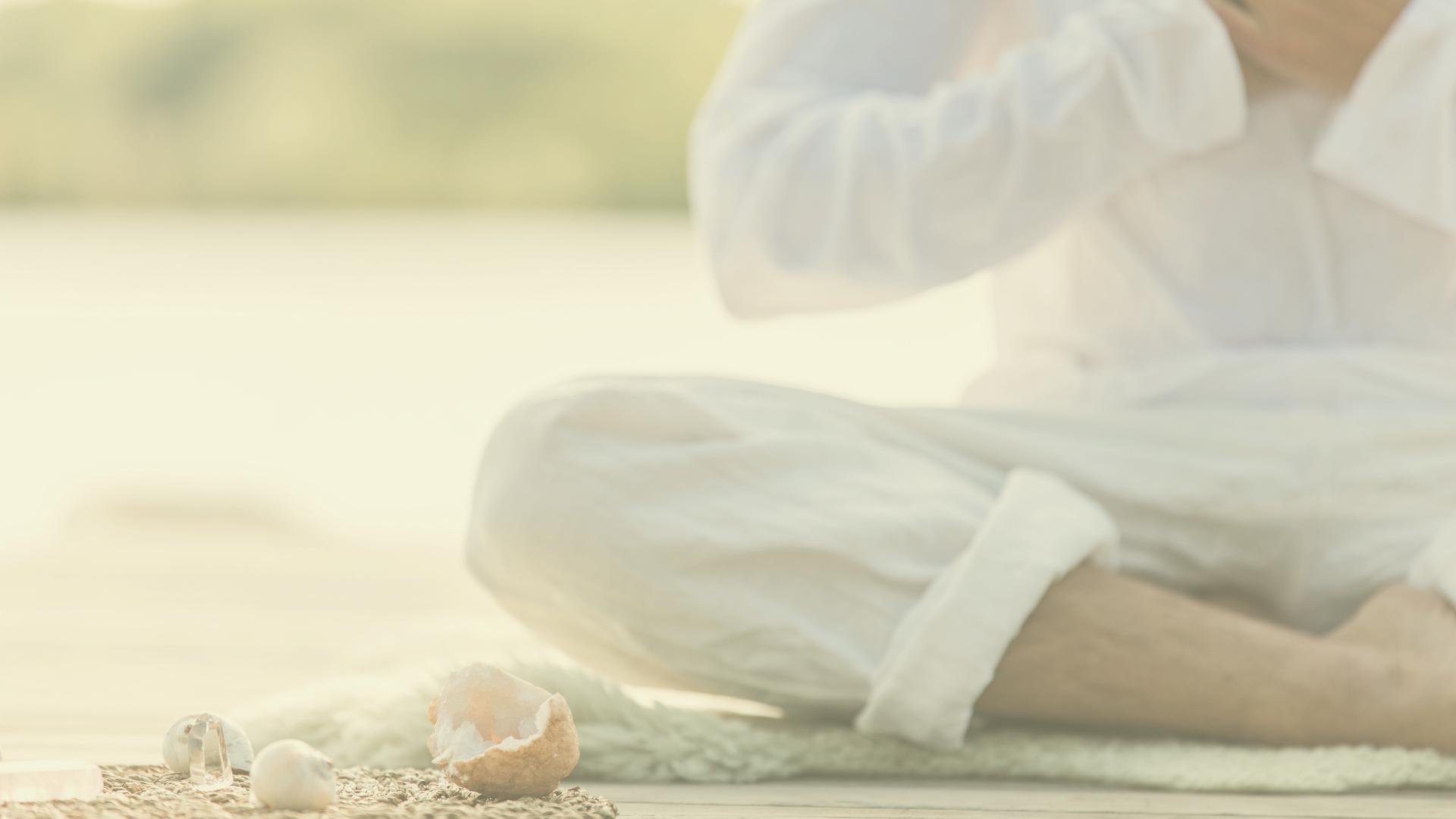 Boxing Day promo yoga kundalini francais meditation