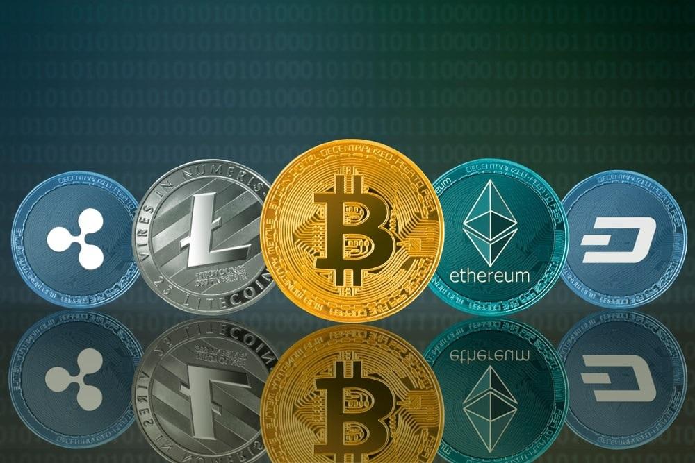 Crypto Course + Signals