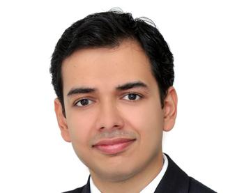 Dr Rahul Modi