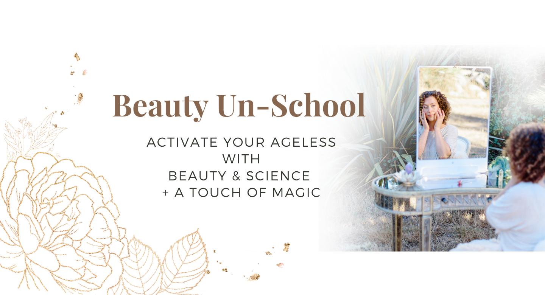 Beauty Un-School