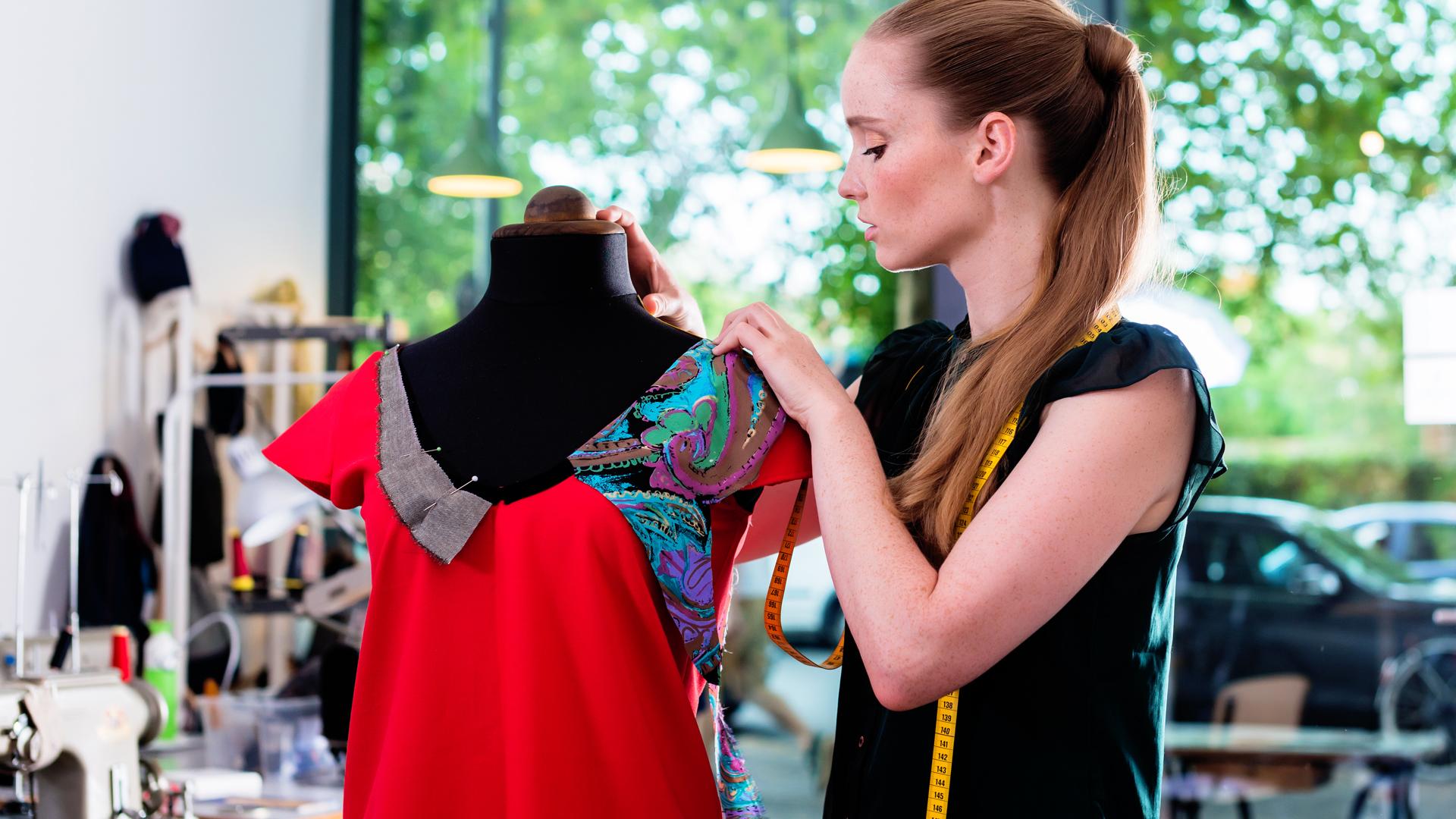 Pattern Making for Fashion Designing