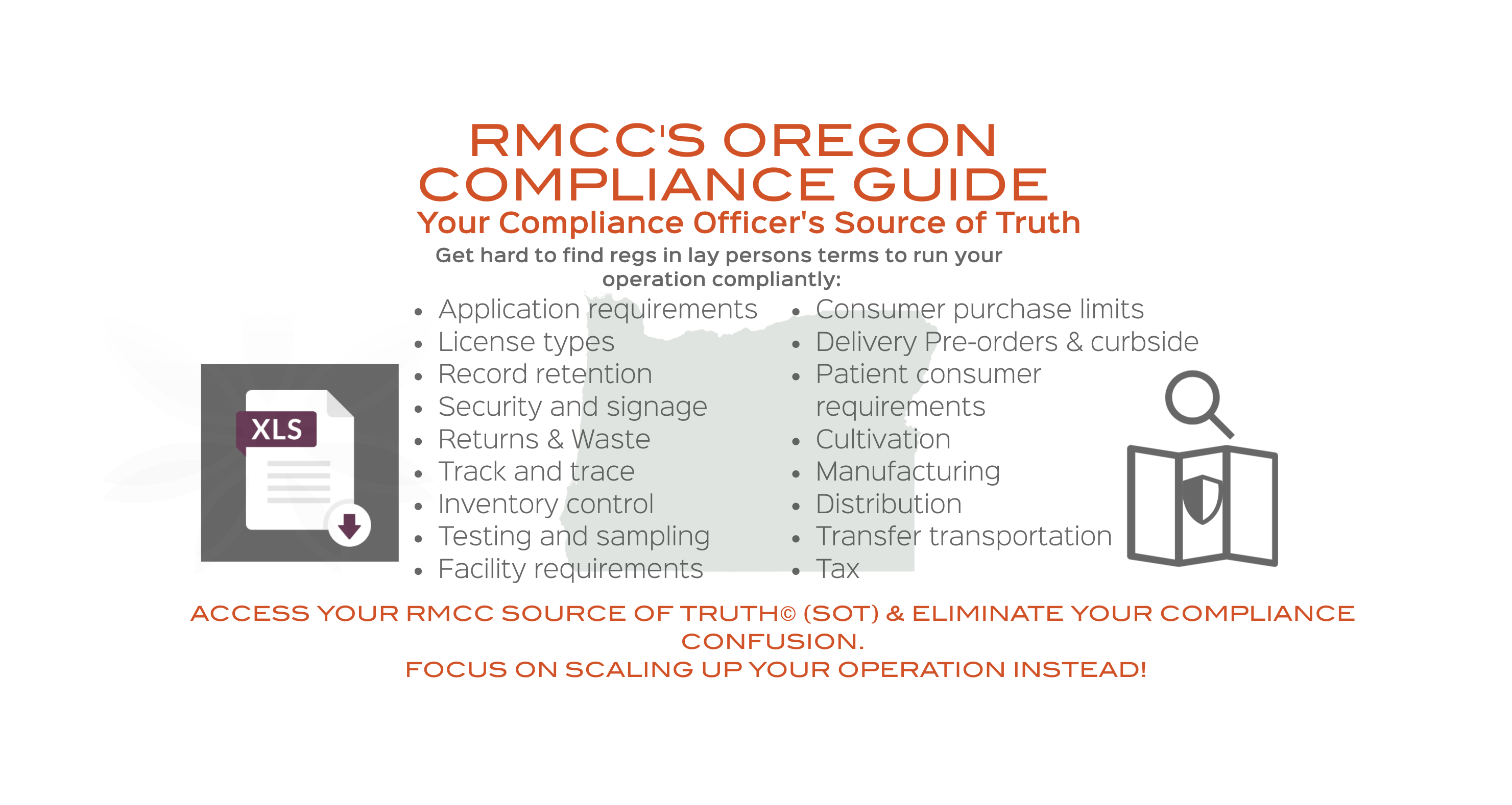 Oregon Cannabis Compliance Guide