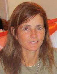 Silvana Contepomi