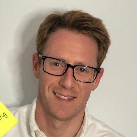 Peter Sumpton, Marketing Study Lab