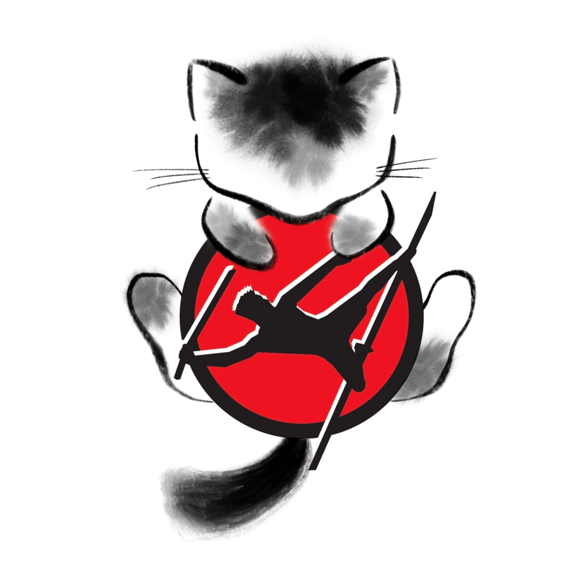 Click to Join the Pole Ninja Cats Chat