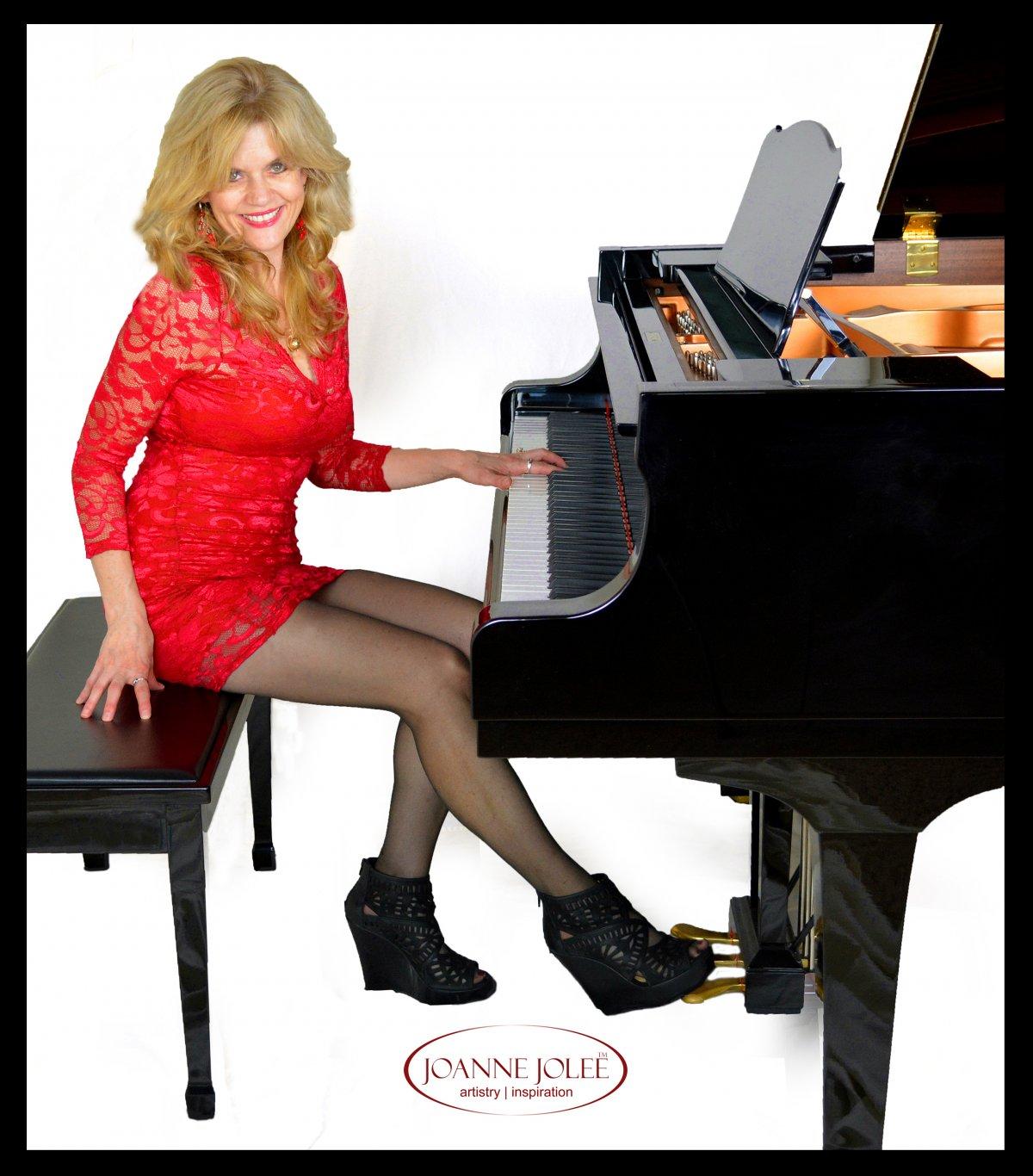 Joanne Jolee - music mentor