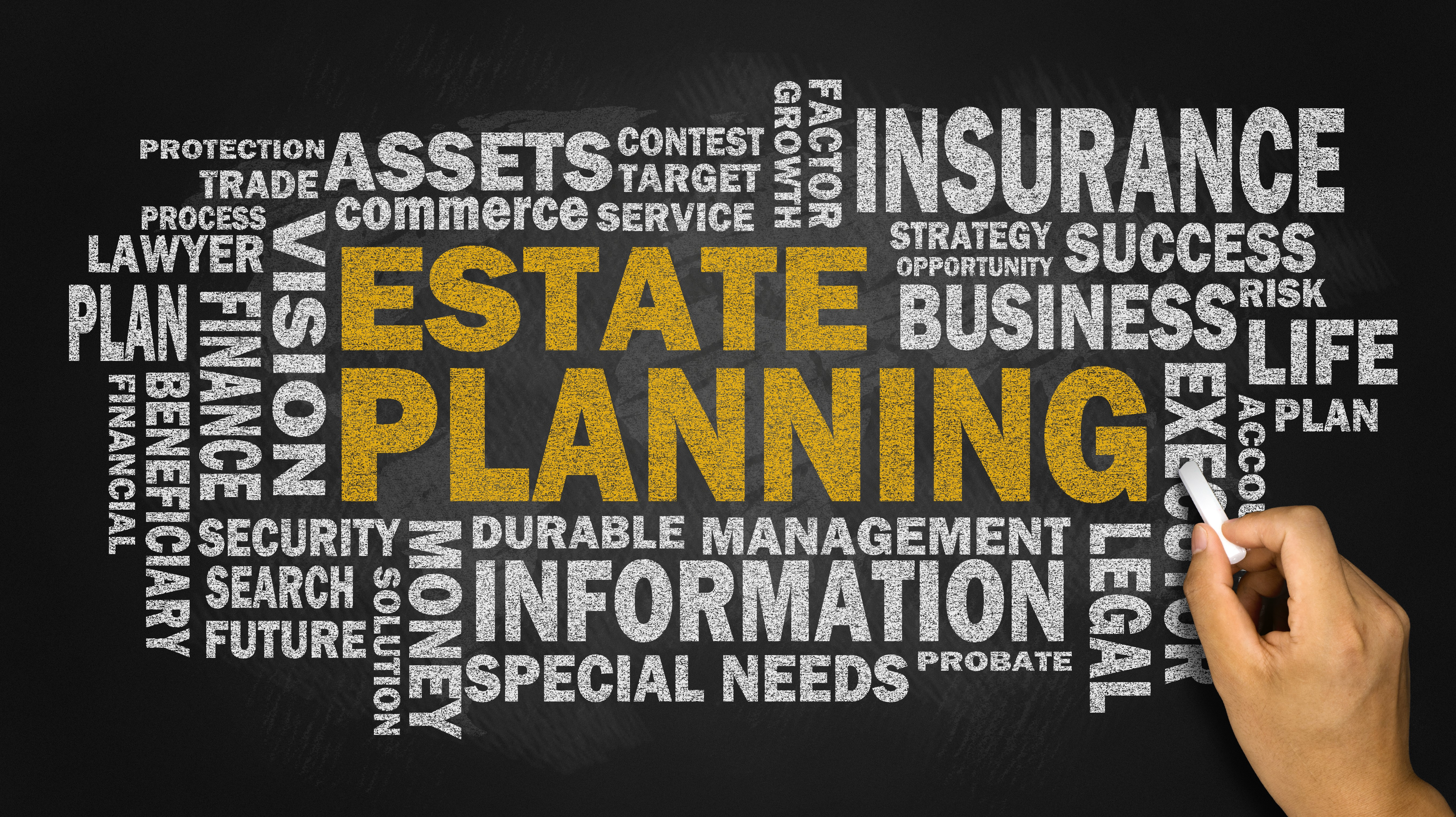 APEG 5 Things Every Financial Planner Should Know About Estate Planning