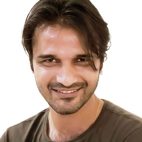 Vipin Raghuwanshi