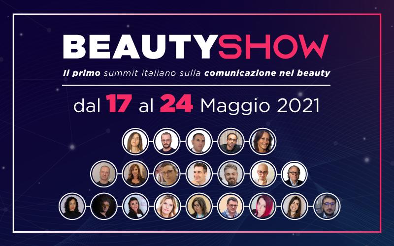 Beauty Show - 17-24 maggio 2021