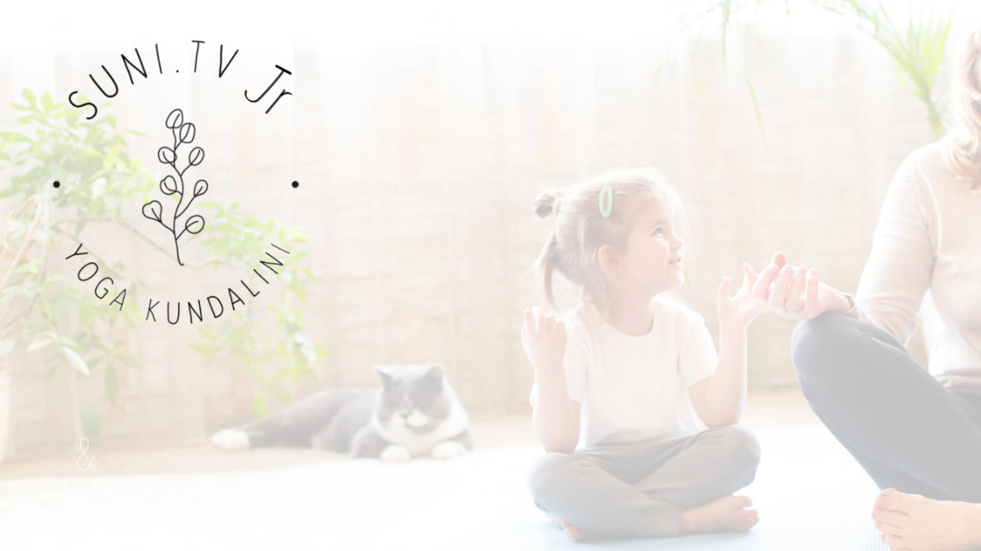 enfant yoga kundalini en français