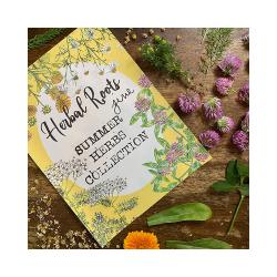 Herbal Roots zine LLC