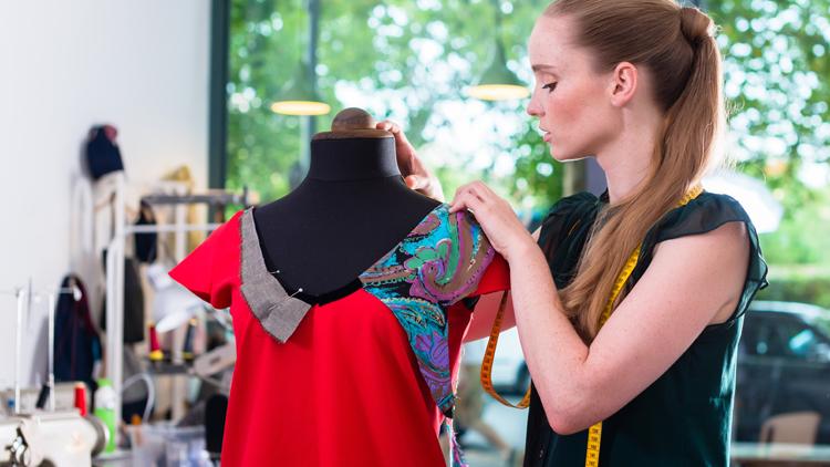 Fashion Designing Online