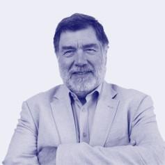 Prof. Mike Barnes