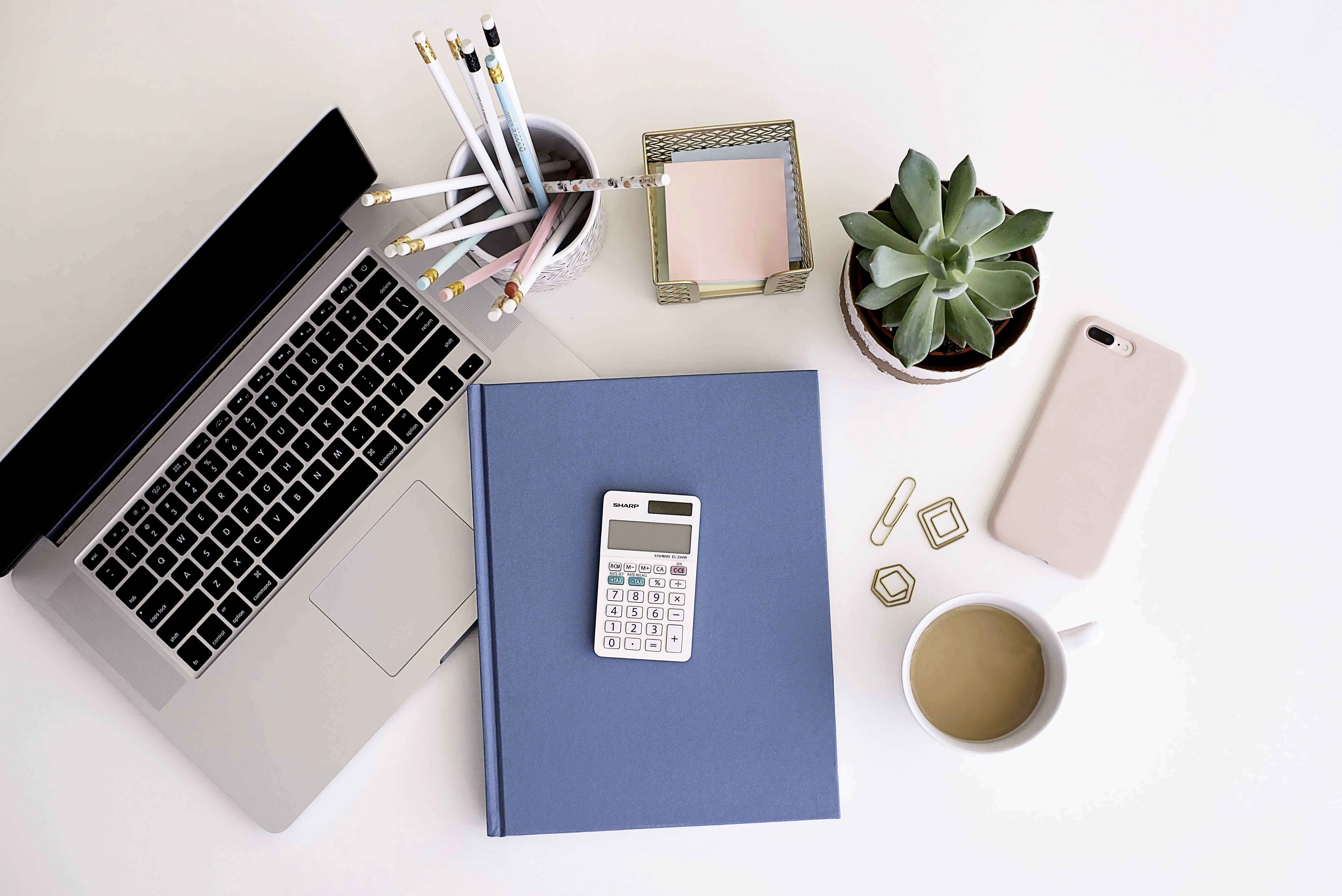 step by step accounting for small business owners