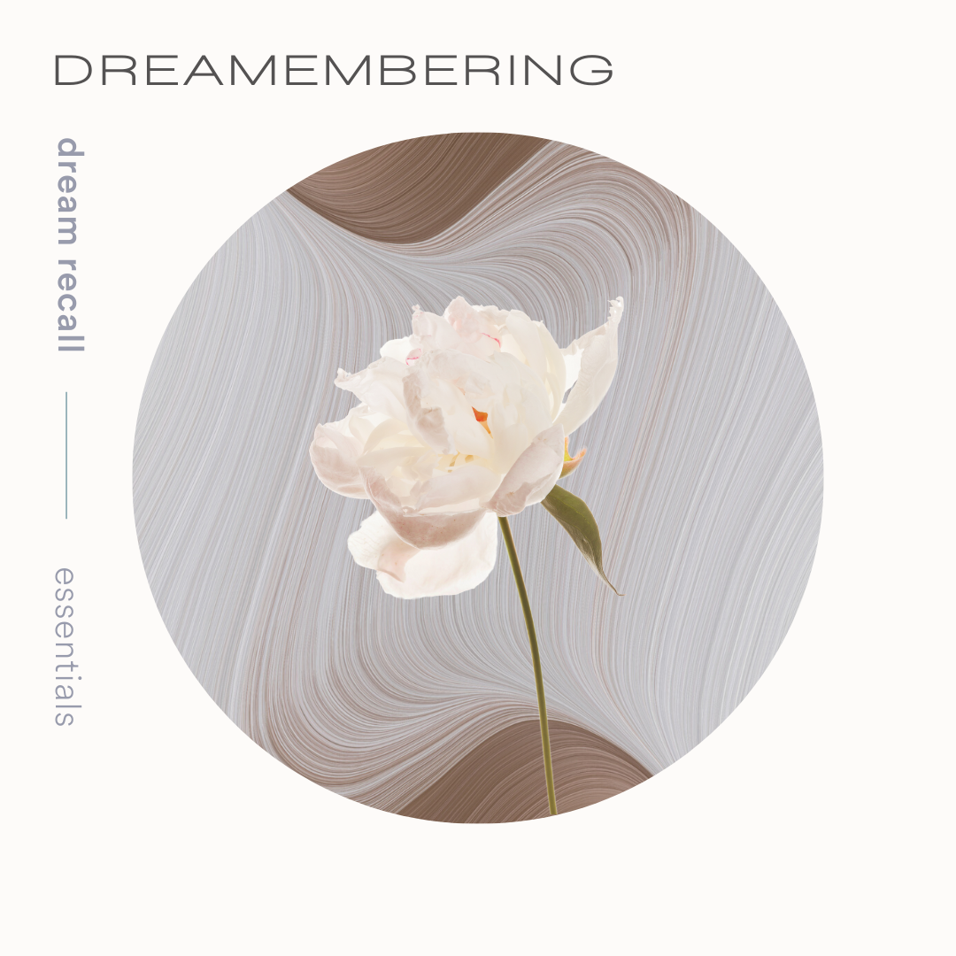 dreamembering course