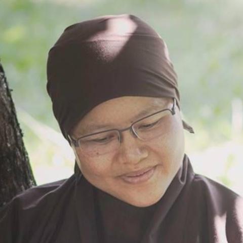 Sister Kính Nghiêm
