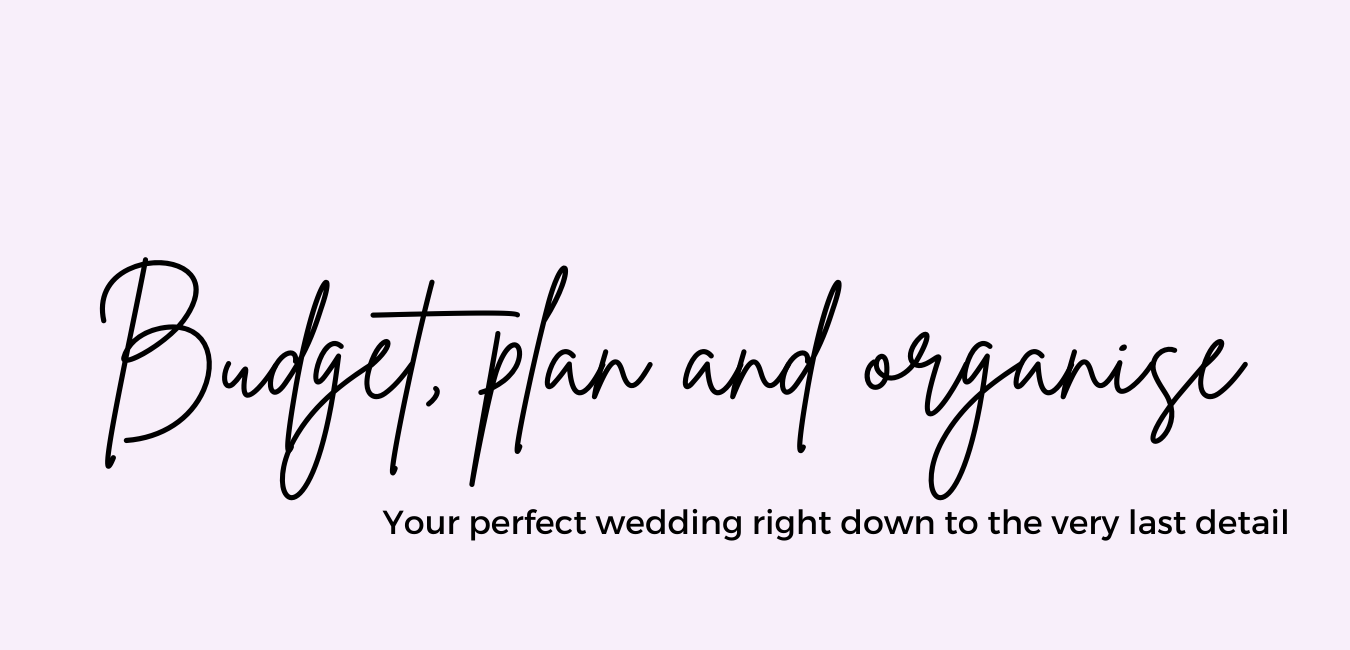 Congrats on your recent engagement. Do you need help with your wedding budget, finding your wedding vendors and managing your wedding guestlist?