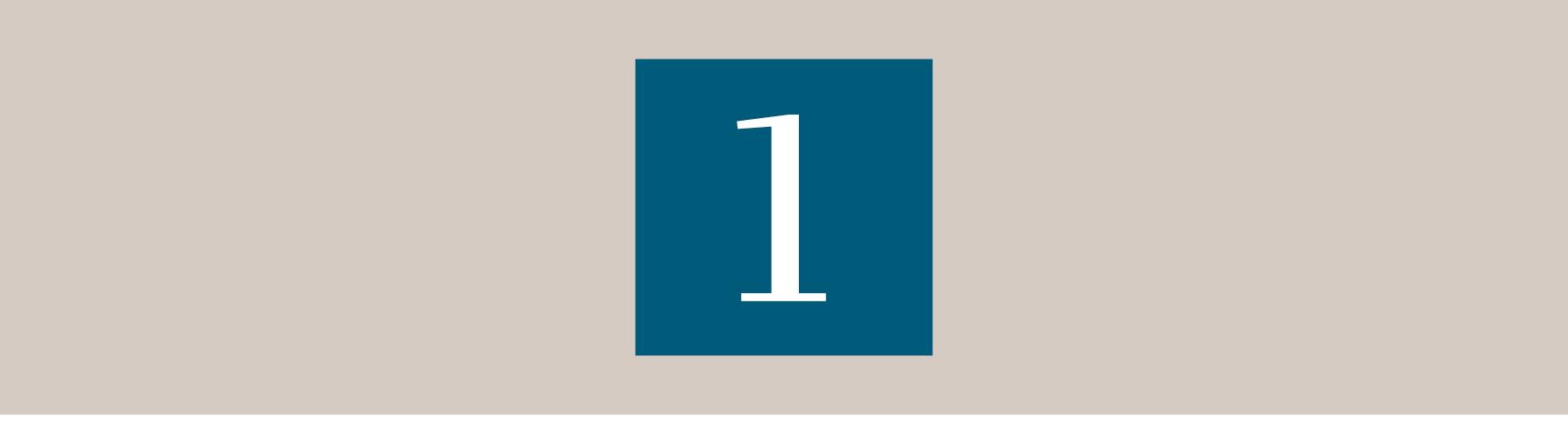 module 1 - clients