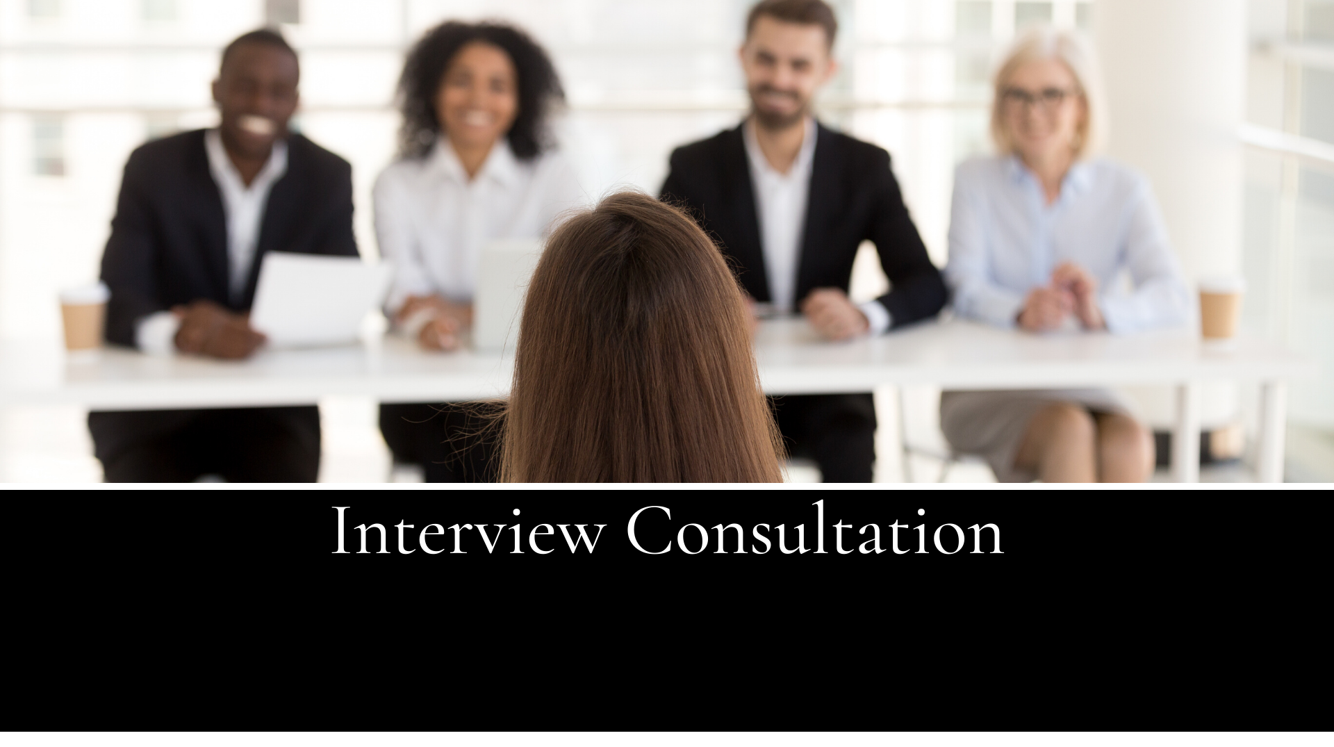 Interviews for teachers, educators