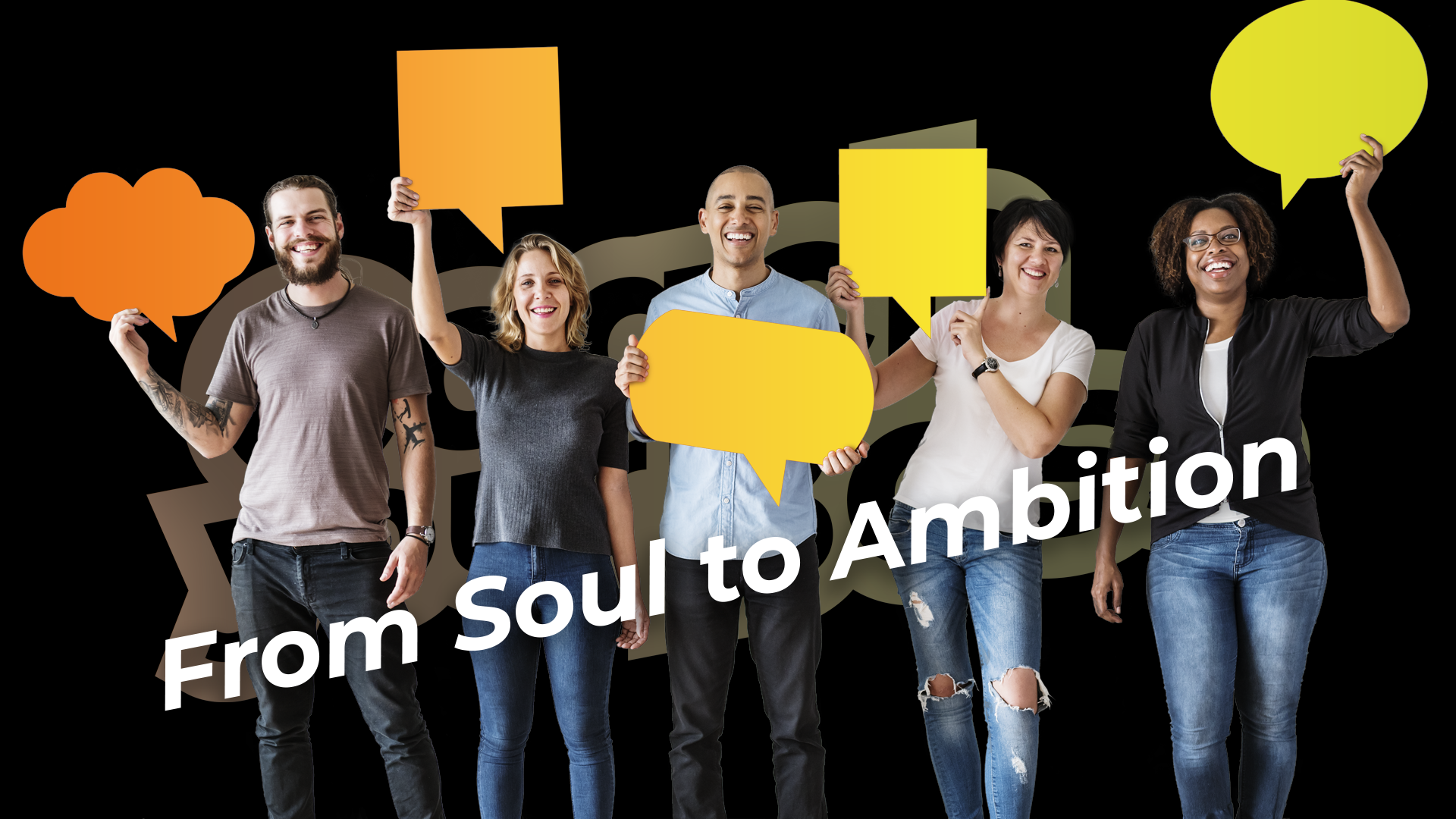 From Soul to Ambition