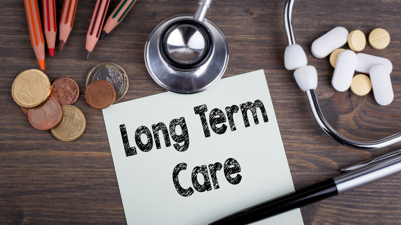 Long-Term Care Event