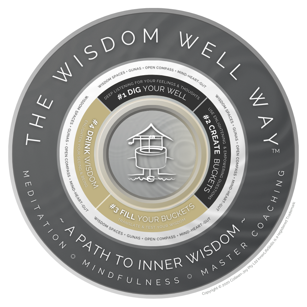 Wisdom Well Way Meditation Course