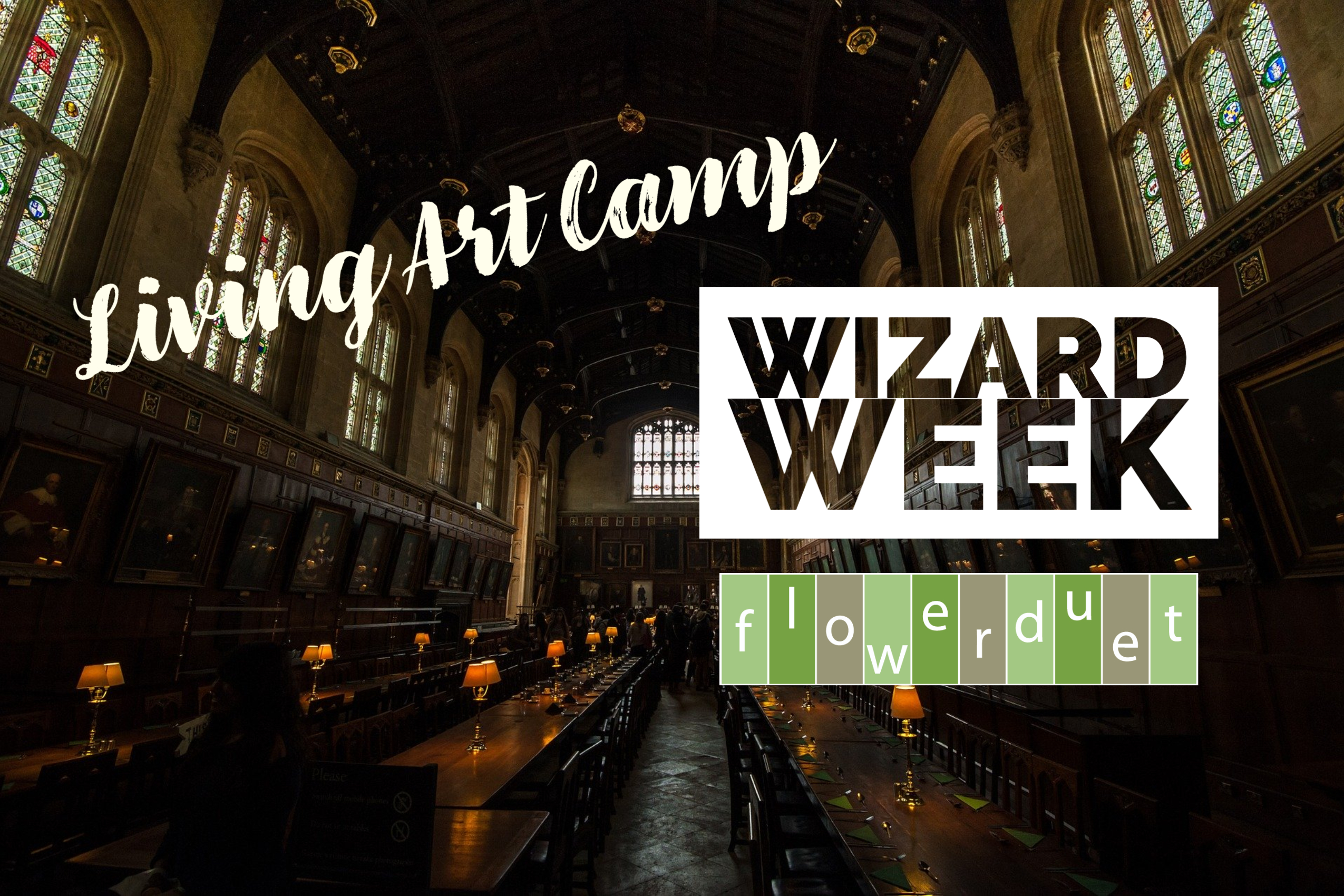Wizard Week