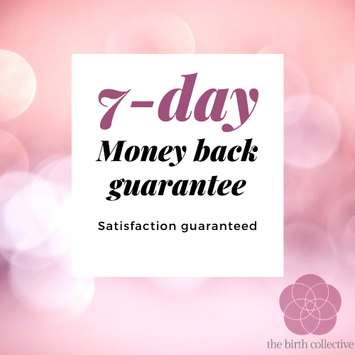 The Birth Collective™ Sign Up Today