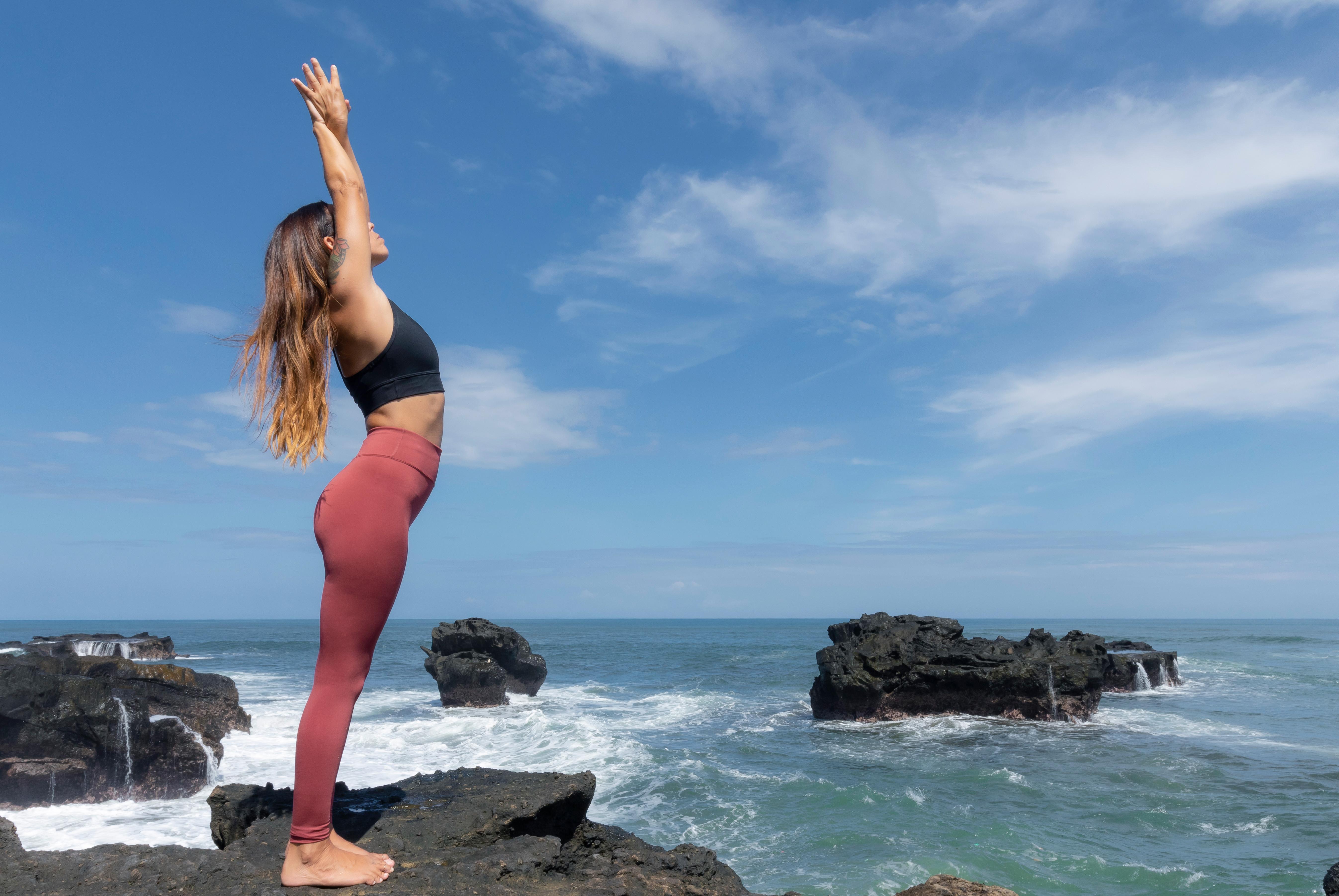 Carlotta Castangia Yoga School testimonials