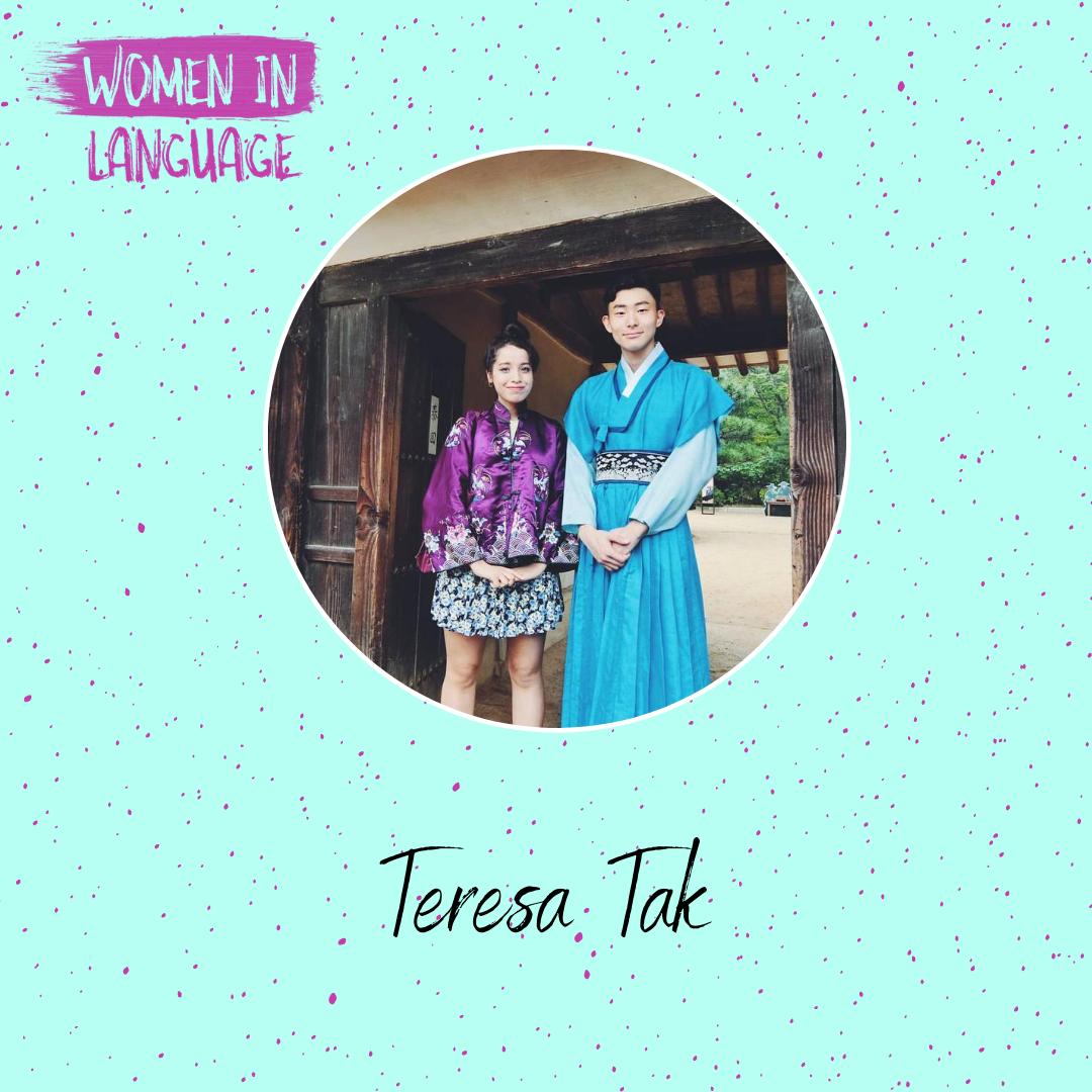 Teresa Tak