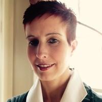 FDA Faculty Danielle DeLucy