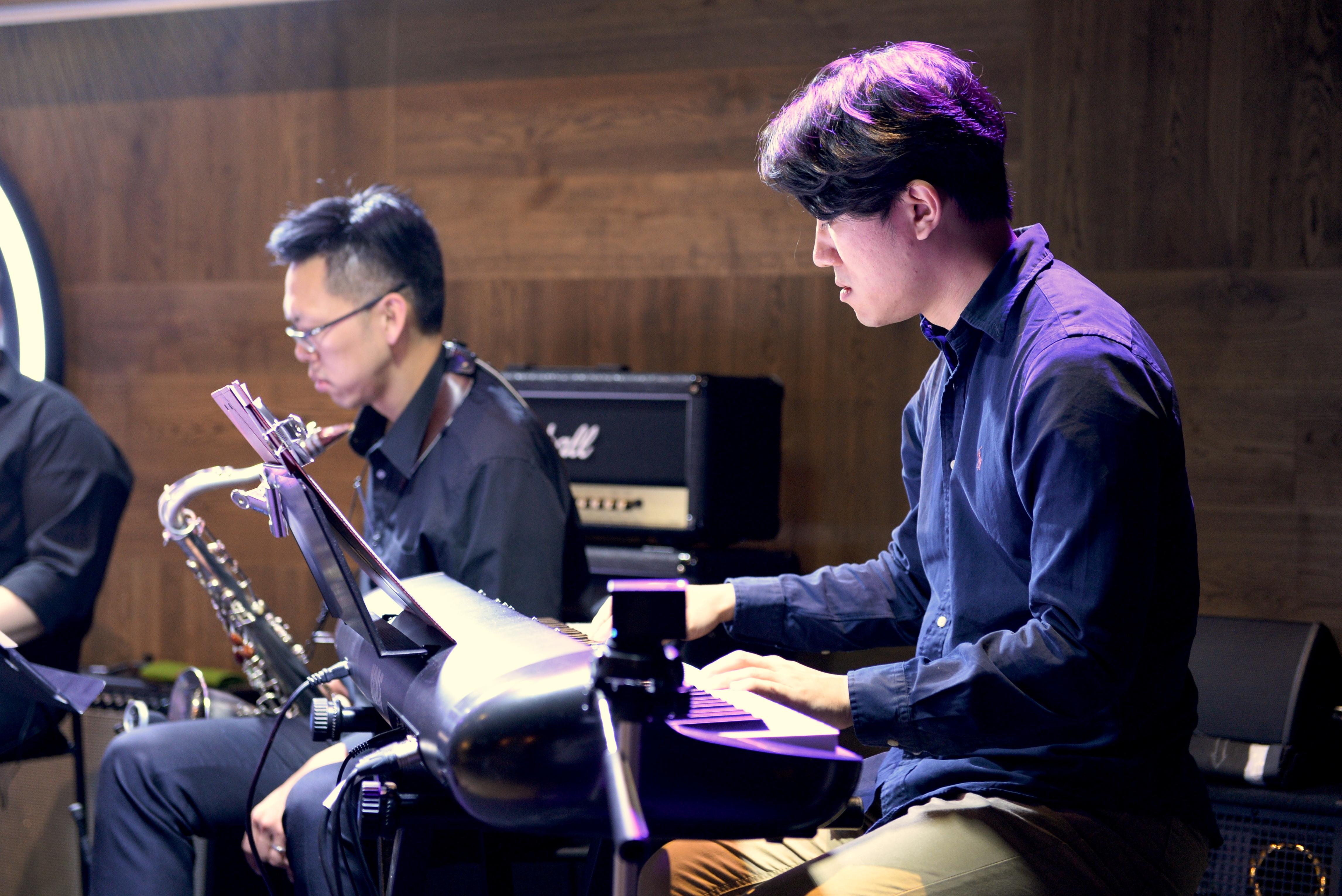 Jazz Piano Online, Jazz Piano Teacher, Jazz Piano Lesson