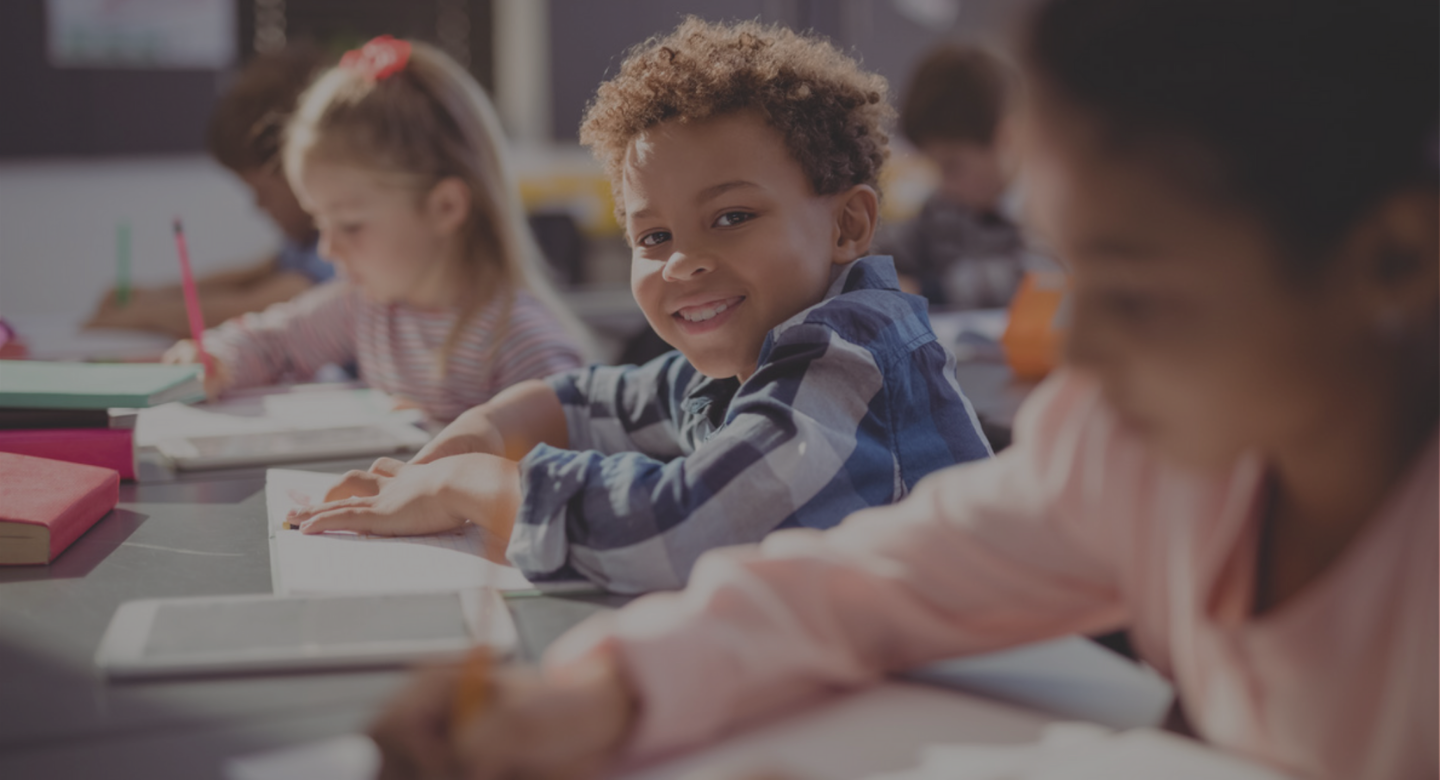 Help children heal and learn with our trauma-focused schools course