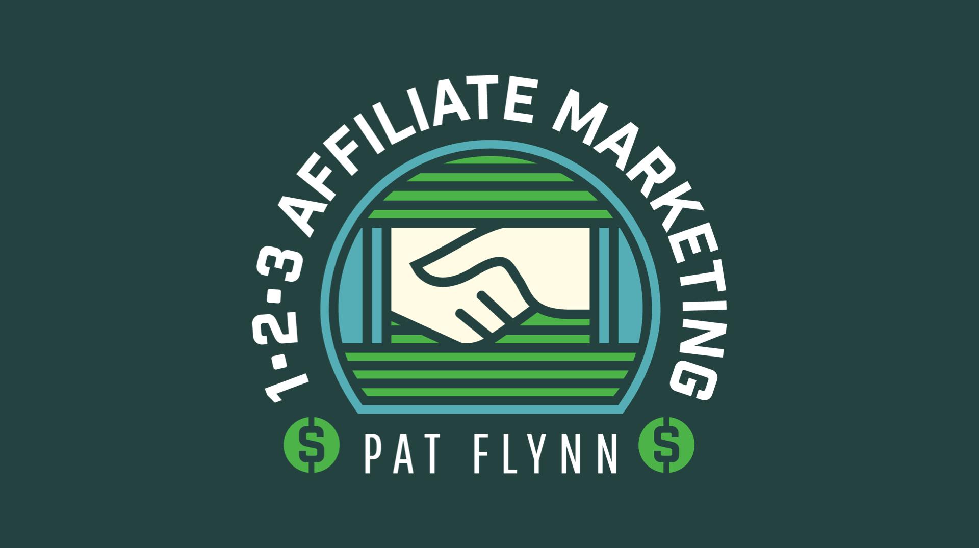 1-2-3 Affiliate Marketing Logo