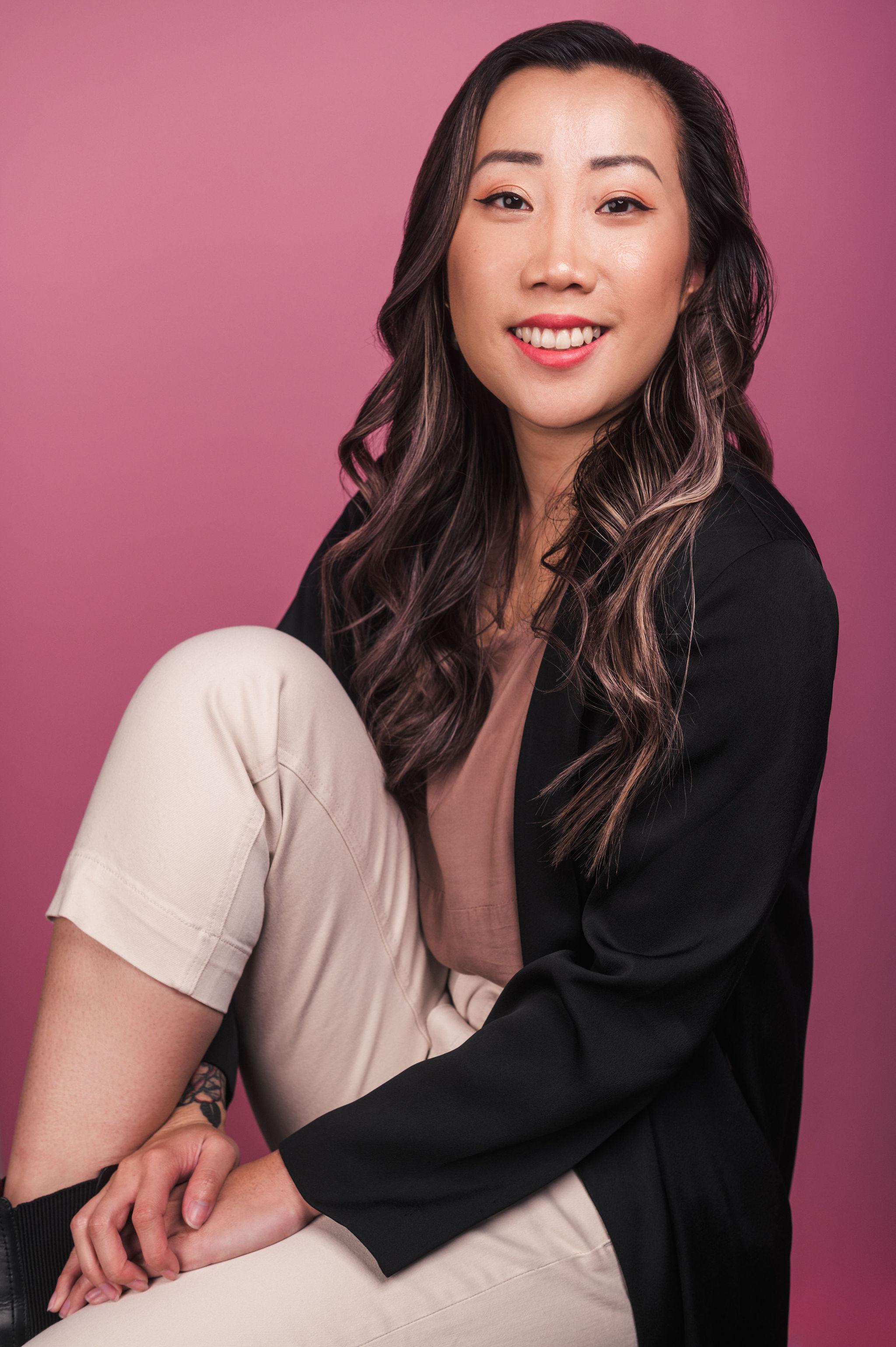 Roxanne Tan