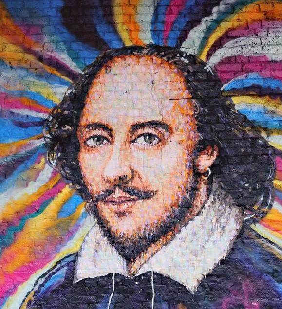 Shakespeare and Ireland Part 2