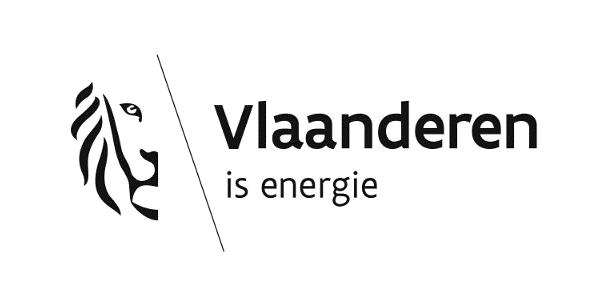 Logo VEA - Vlaams Energieagentschap