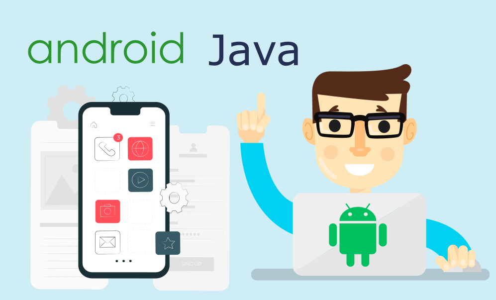 學好之路: Java 開發 Android APP