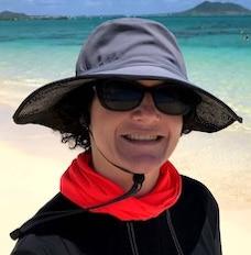 Travel Blog Prosperity student