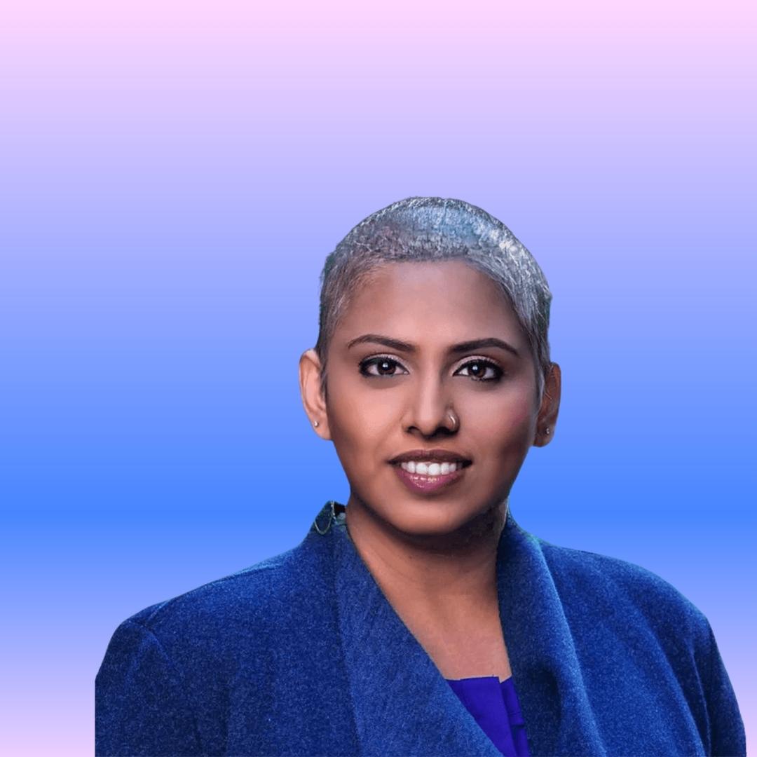 Dr. Aumatma Shah