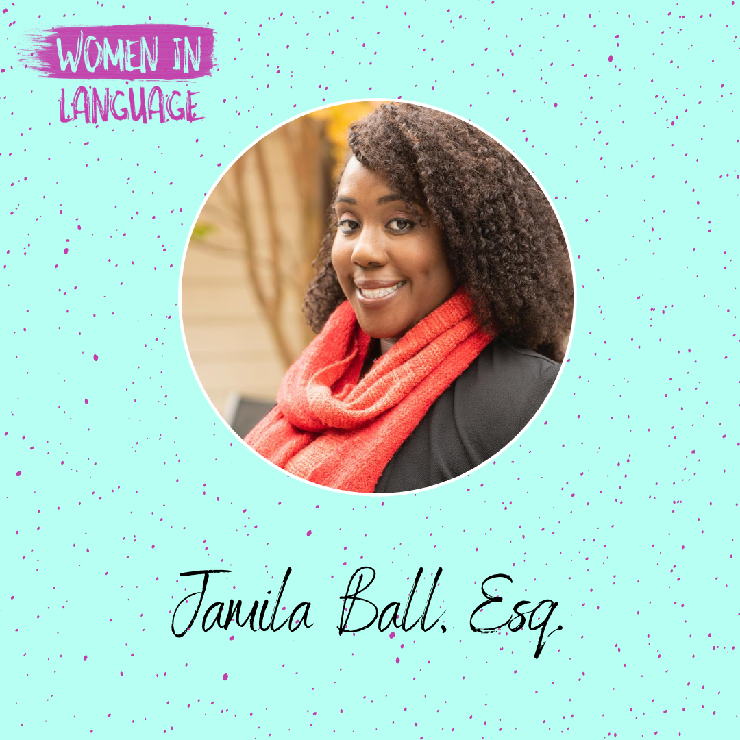 Jamila Ball, Esq.