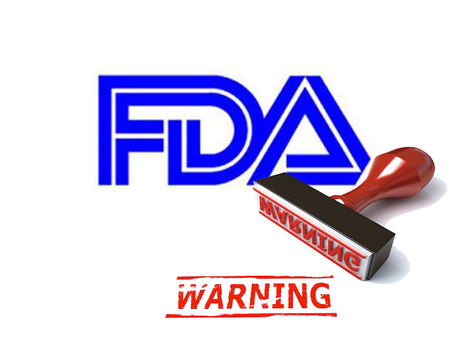 Online Training On FDA Warnings - common trends and observations and how to prepare for FDA inspection and pass it successfully