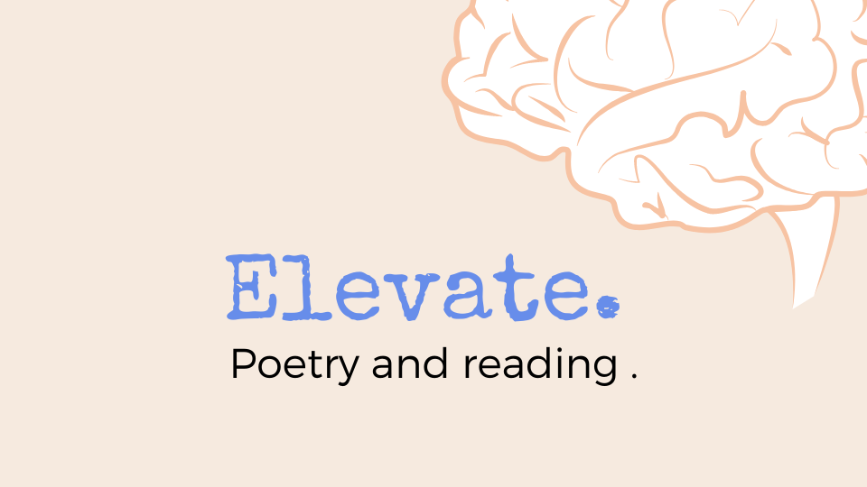Elevate - word and voice in company