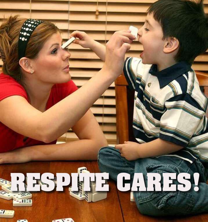 Respite Care Training Program