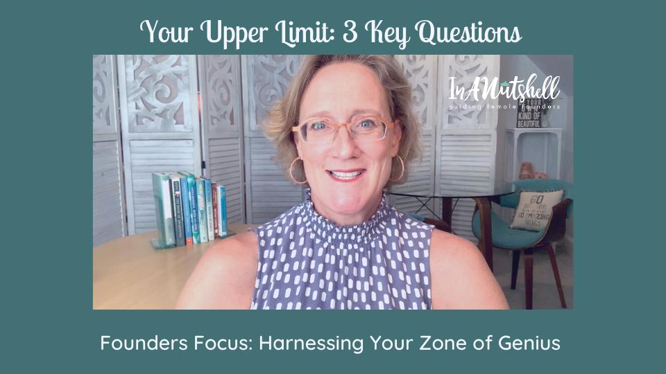 Understand Your Upper Limit