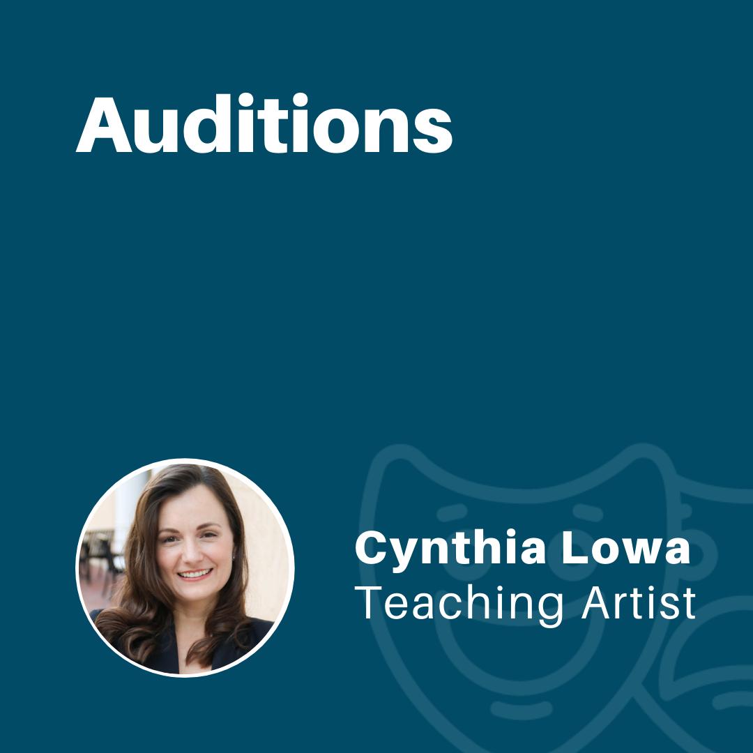 drama instructor